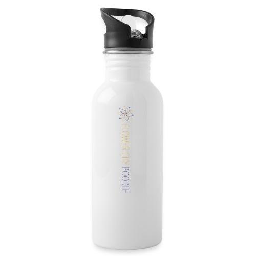 City Tee - Water Bottle
