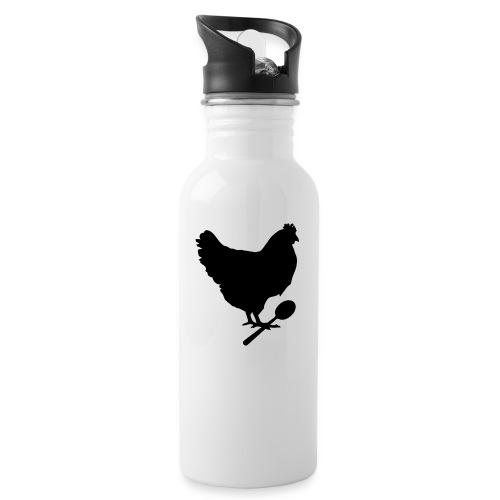 Cosmopolitan Cornbread - Water Bottle