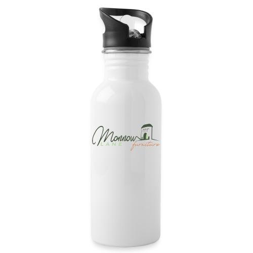 Monnow Lane Furniture Logo - Water Bottle