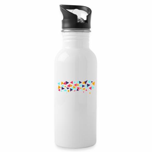T shirt - Water Bottle