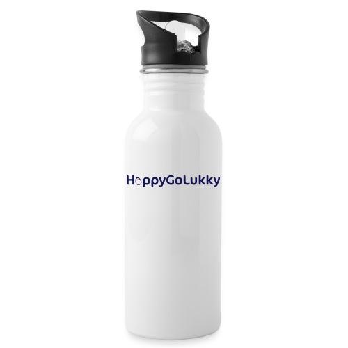 HGL T - Water Bottle