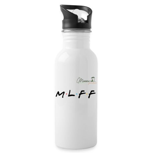 MLFF with logo - Water Bottle
