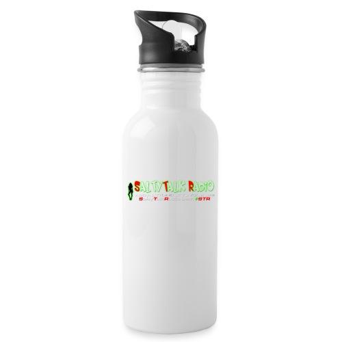 str front png - Water Bottle