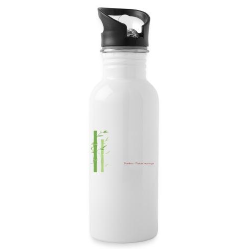 Do you Bamboo? - Water Bottle