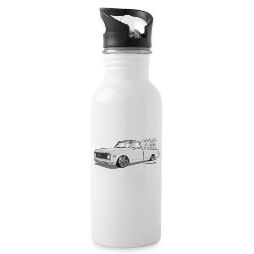 Long & Low C10 - Water Bottle