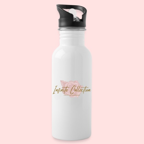 Rose Gold Collection - Water Bottle