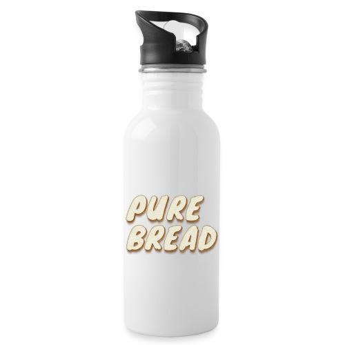 Pure Bread - Water Bottle