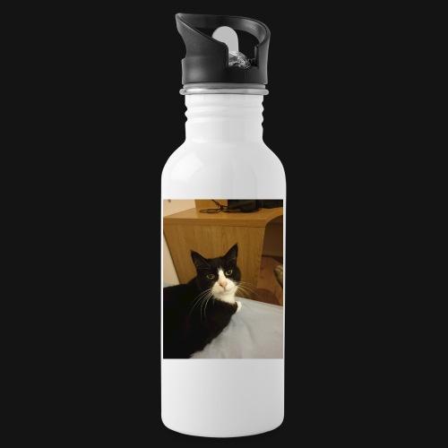Gamer Cat 1 - Water Bottle