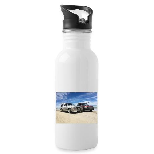 Subaru off roading - Water Bottle
