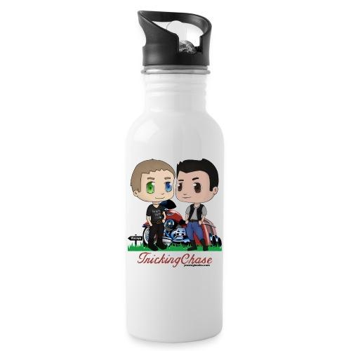 Tricking Chase Chibis - Water Bottle