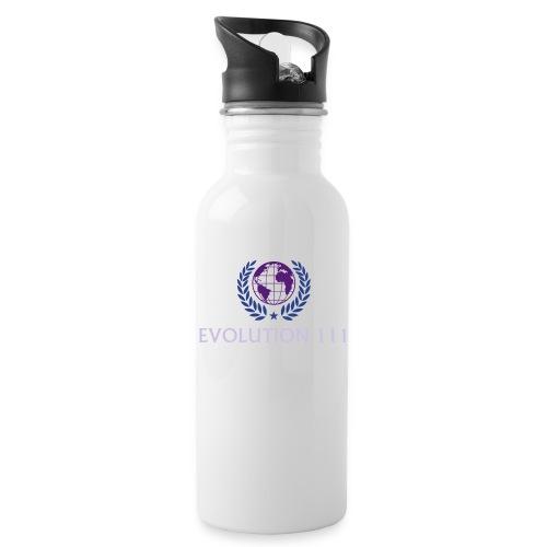 evolution111 - Water Bottle