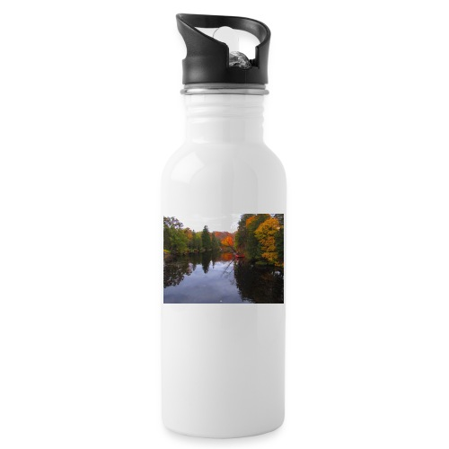 Nature Coffee Cup - Water Bottle