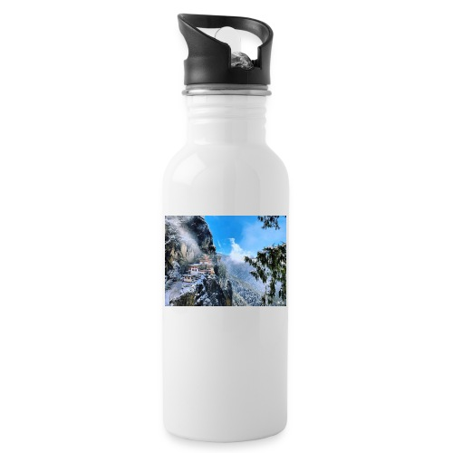c93418b3f31d67f2427ed01080516308 - Water Bottle