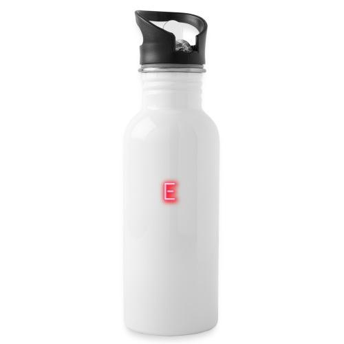 Neon E - Water Bottle