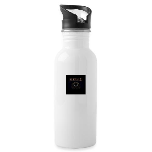 Monster - Water Bottle