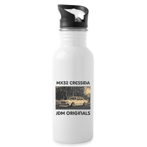 Mx32 cressida - Water Bottle