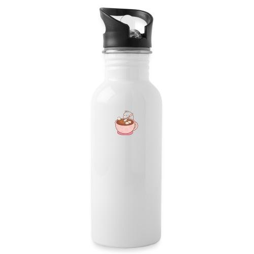 Hot choco - Water Bottle
