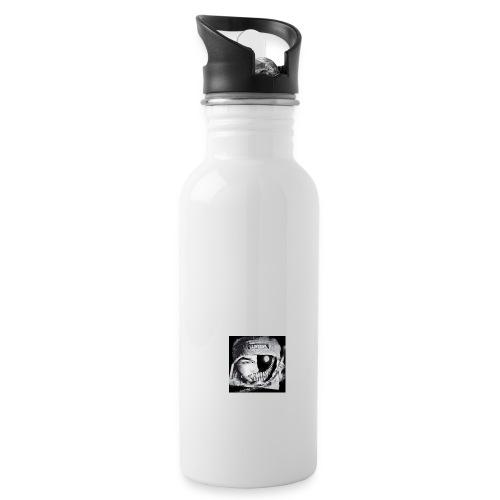 Eli/Winter face - Water Bottle