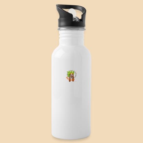 Rockhound reduce size4 - Water Bottle