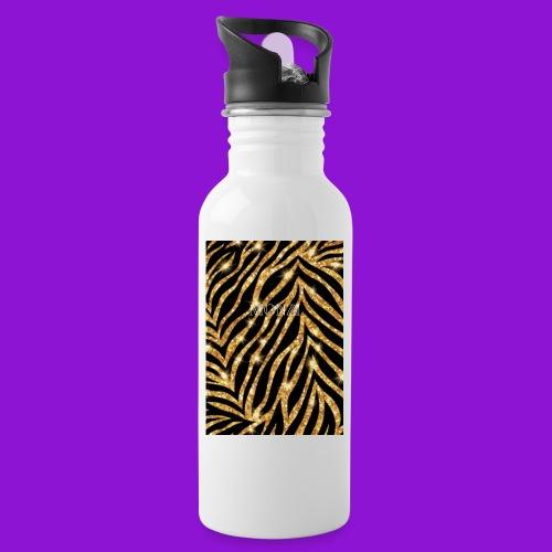 MONZI - Water Bottle