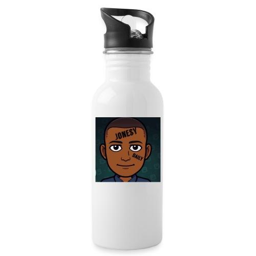 Jonesy's Shop - Water Bottle