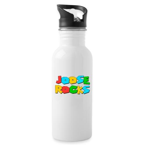 Super Joose Rocks - Water Bottle