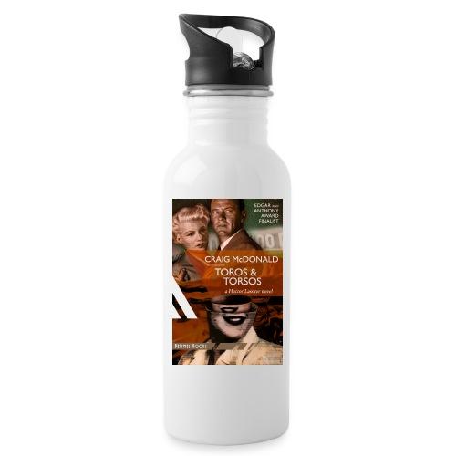 TOROSx2700 - Water Bottle