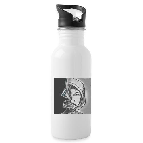 Smoke screen - Water Bottle