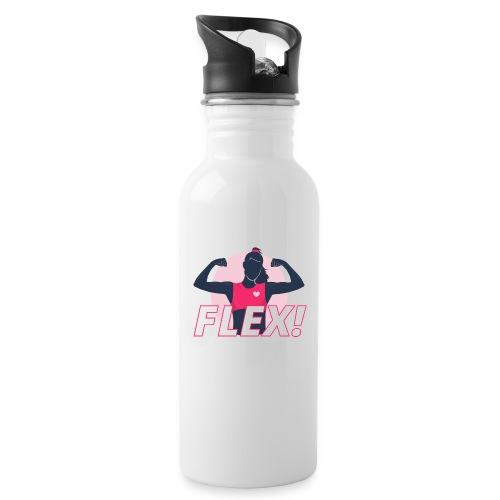 FLEX Wear - Water Bottle