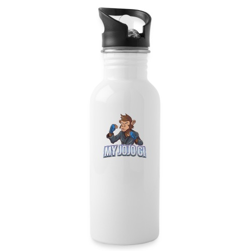 My Jojo Gi - Water Bottle
