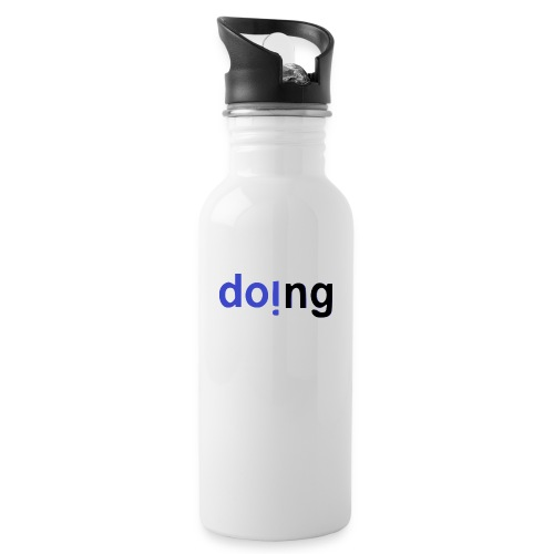 doi.ng - Water Bottle