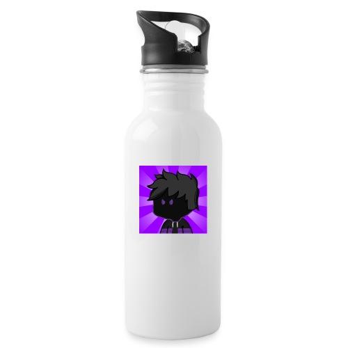 GozGamer Merch - Water Bottle