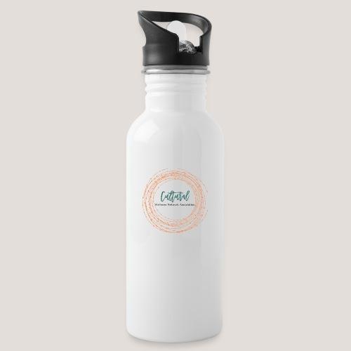 CulturalWNA - Water Bottle