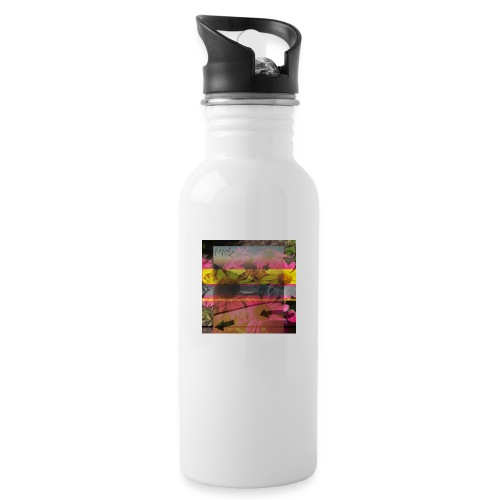 Rewind - Water Bottle