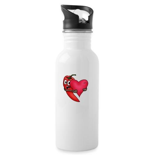 Chilliheart - Water Bottle
