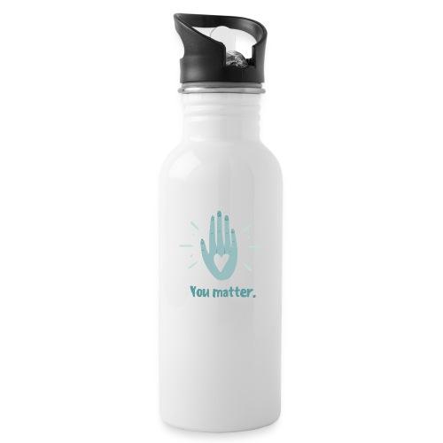 1 - Water Bottle