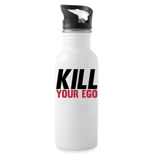 Kill Your Ego - Water Bottle