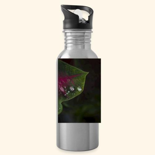 H20 - Water Bottle