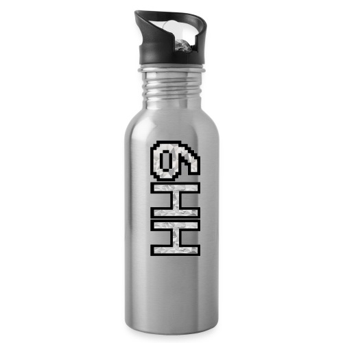 HH9 png - Water Bottle
