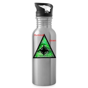 illuminati Confirmed - Water Bottle