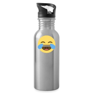 Men's Apparel - Water Bottle