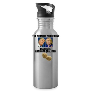 Election Year - Water Bottle