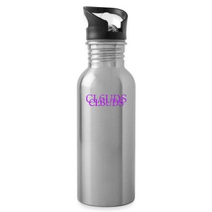 Purp Long-Sleeve - Water Bottle