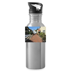 Historic Village - Water Bottle