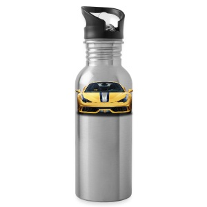 Ferrari 458 Speciale - Water Bottle