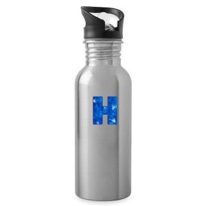 XxHaunter Logo - Water Bottle