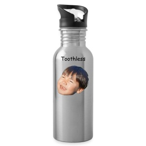 Toothless - Water Bottle