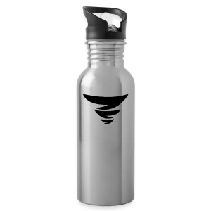 New Uprise Logo - Water Bottle