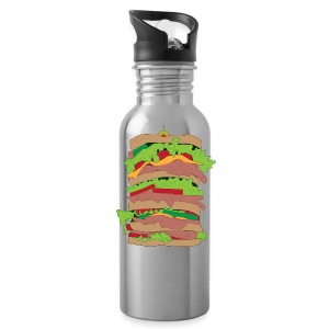 The Dagwood - Water Bottle