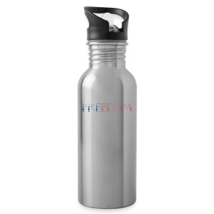 Freedom - Water Bottle